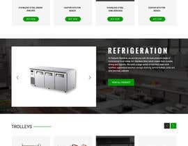 #168 for Redesign Website: Home Page, Category and Product Page by webmastersud