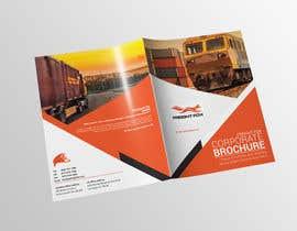Nro 5 kilpailuun Bi-Fold Corporate Brochure käyttäjältä mdakasabedin