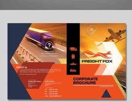#4 for Bi-Fold Corporate Brochure by ferisusanty