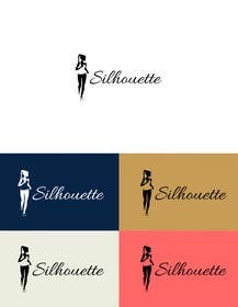 #42 for Design a Silhouette Logo by logoart5