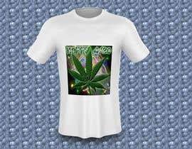 nº 83 pour Design a 420 T-Shirt. par mhmajumder30