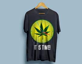 nº 90 pour Design a 420 T-Shirt. par mhamed202