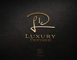 #247 untuk Logo Design for Luxury Defined oleh dimitarstoykov