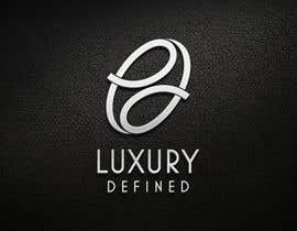 #333 untuk Logo Design for Luxury Defined oleh DesignPRO72