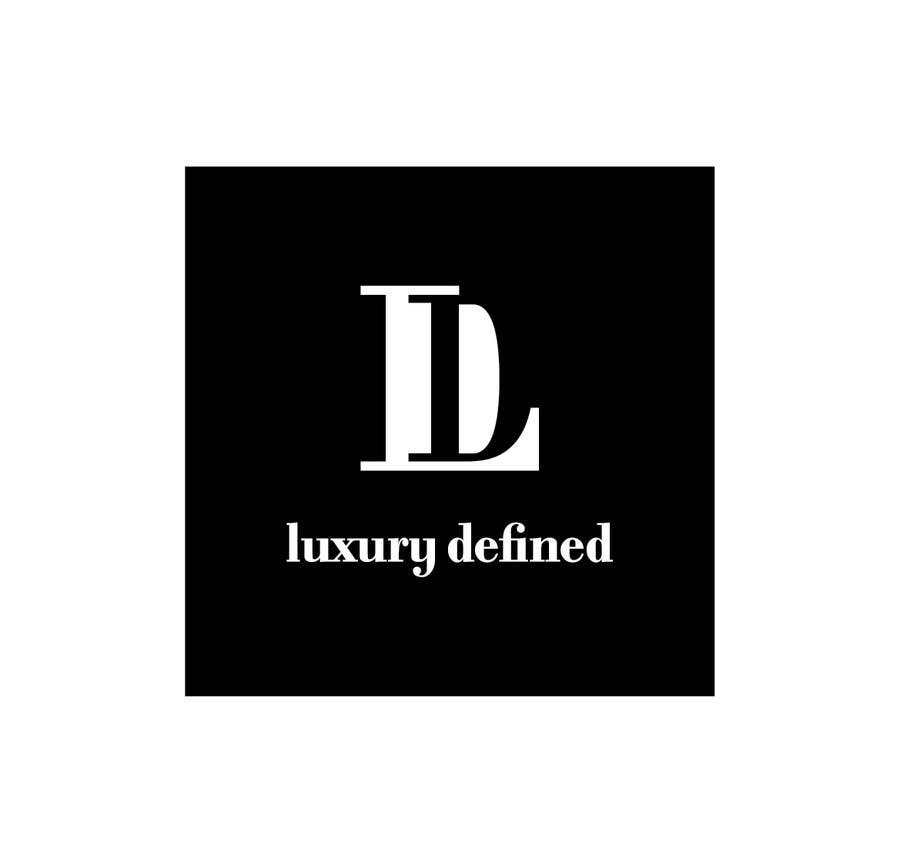 #335 for Logo Design for Luxury Defined by davidtiborcz