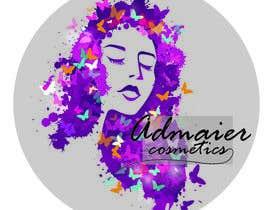 nº 10 pour design a cosmetics company logo par haifaahazira95