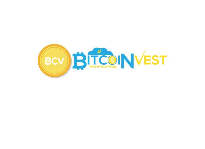 Proposition n°119 du concours Design a Logo | Bitcoin Cloud Mining