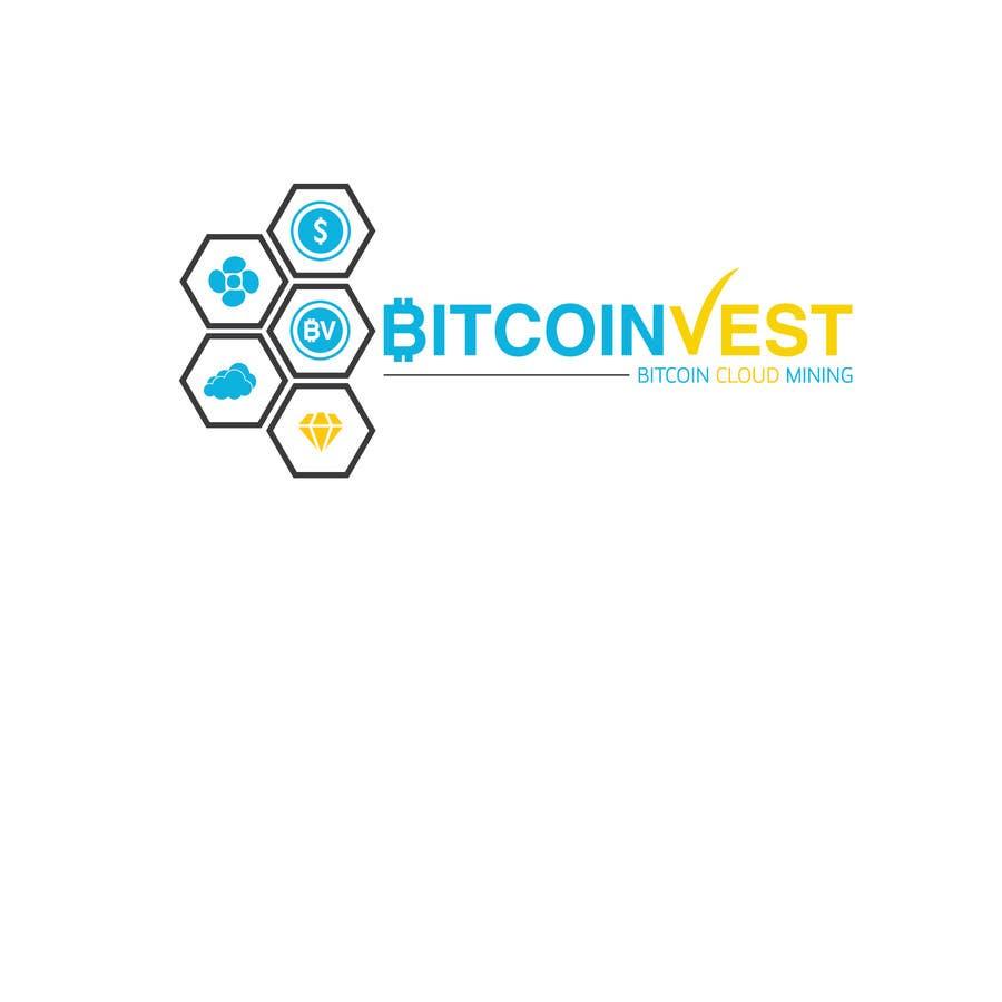 Proposition n°162 du concours Design a Logo   Bitcoin Cloud Mining
