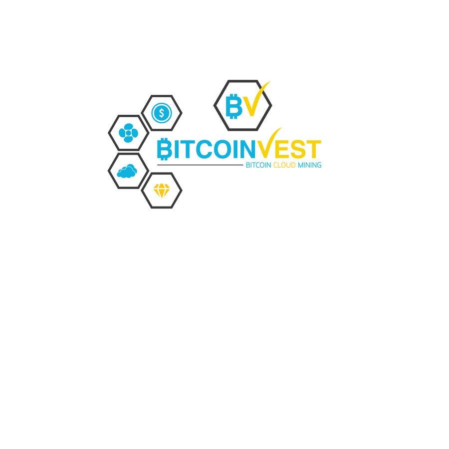 Proposition n°173 du concours Design a Logo | Bitcoin Cloud Mining