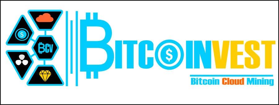 Proposition n°148 du concours Design a Logo | Bitcoin Cloud Mining