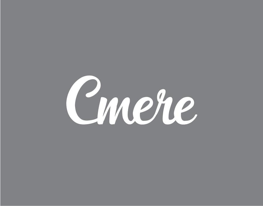 Proposition n°53 du concours Design a Logo for Cmere and App Icon