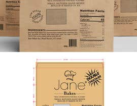 #60 for Create Print and Packaging Designs by tjilon2014