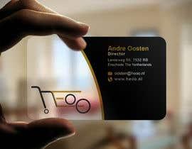nº 281 pour Design new business card par imtiazmahmud80