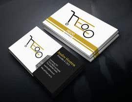 nº 236 pour Design new business card par doctorgraphic