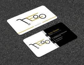 nº 106 pour Design new business card par joney2428