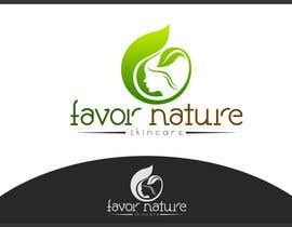 #383 for Logo Design for Favor Nature af jestinjames1990