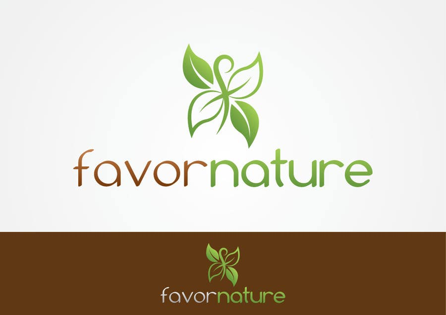 Contest Entry #424 for Logo Design for Favor Nature