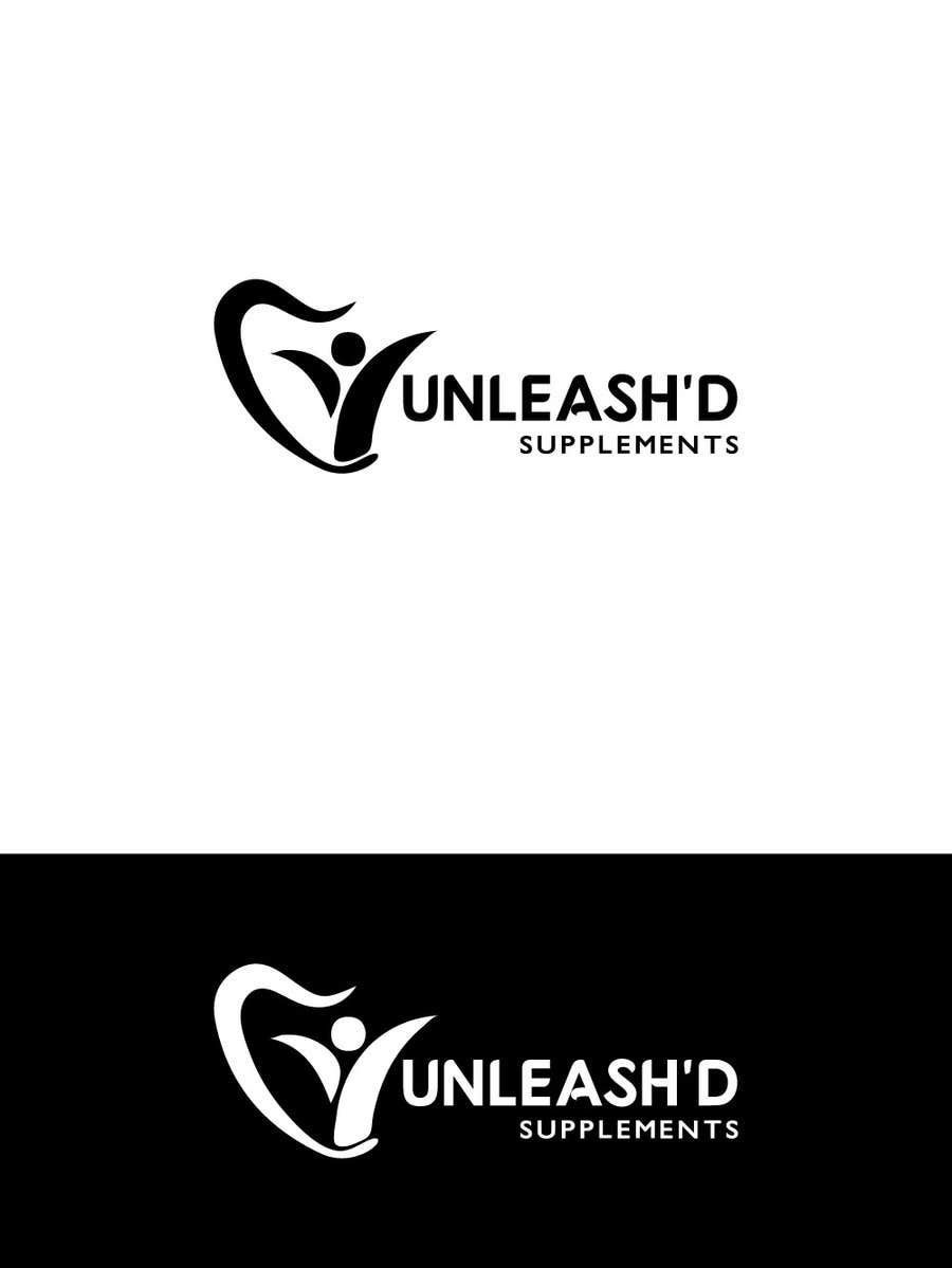 Proposition n°154 du concours Design a logo for Fitness Supplement Company