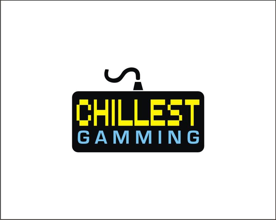 Proposition n°55 du concours Logo Design for Gaming Channel