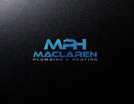 nº 121 pour 2 Logos: Maclaren Electrical & Maclaren Plumbing par nazmabashar75