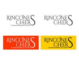 #29 for Diseñar logotipo BLOG RCHEERS by jantoniodesign