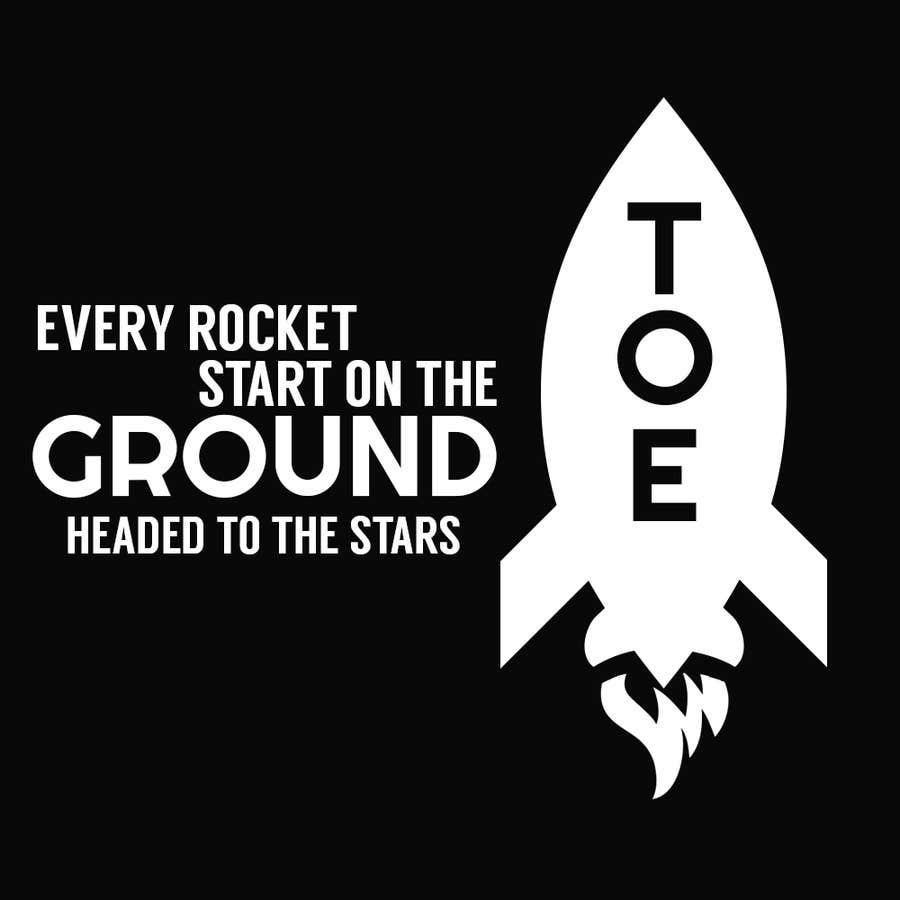Contest Entry #8 for T*O*E ROCKET