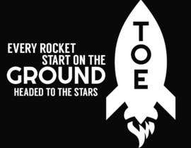 #8 for T*O*E ROCKET by hamt85