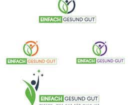 nº 95 pour Design a Logo for a blog about healthy lifestyle par khalidru11