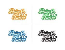 #116 for Design a Logo for driveandtravel.de by CreateUniqueDSGN