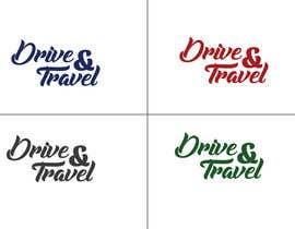 #28 for Design a Logo for driveandtravel.de by rezaulkarim9