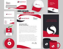 #2368 for Design a logo for SALESTREAM by mydesign60
