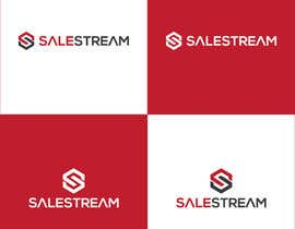 nº 2923 pour Design a logo for SALESTREAM par robinhossain94