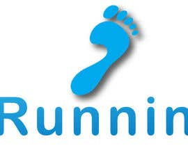 #25 untuk Design a Logo & Cover Photo for Running Website oleh brookrate