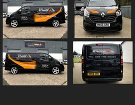 #1 for VEHICLE GRAPHICS DESIGN by abedassil