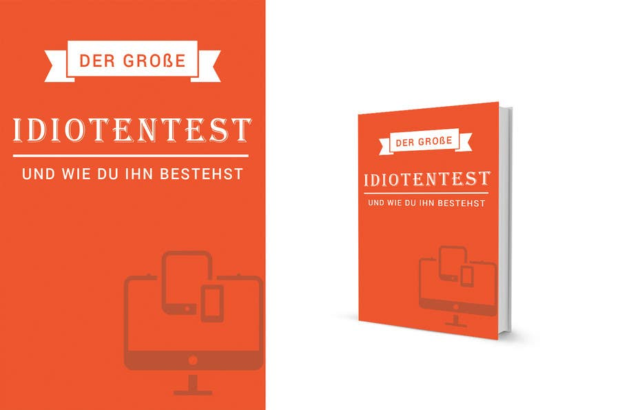 Proposition n°29 du concours Greate a Ebook and design