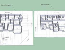 nº 13 pour 2d & 3d for residential villa par faisolfuady