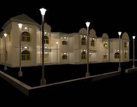 nº 14 pour 2d & 3d for residential villa par RohitShendkar