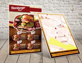 #34 for I need Hamburger Flayer by SubheSaadik