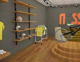 Nro 29 kilpailuun 3D Modelling for retail store käyttäjältä sarfarazk