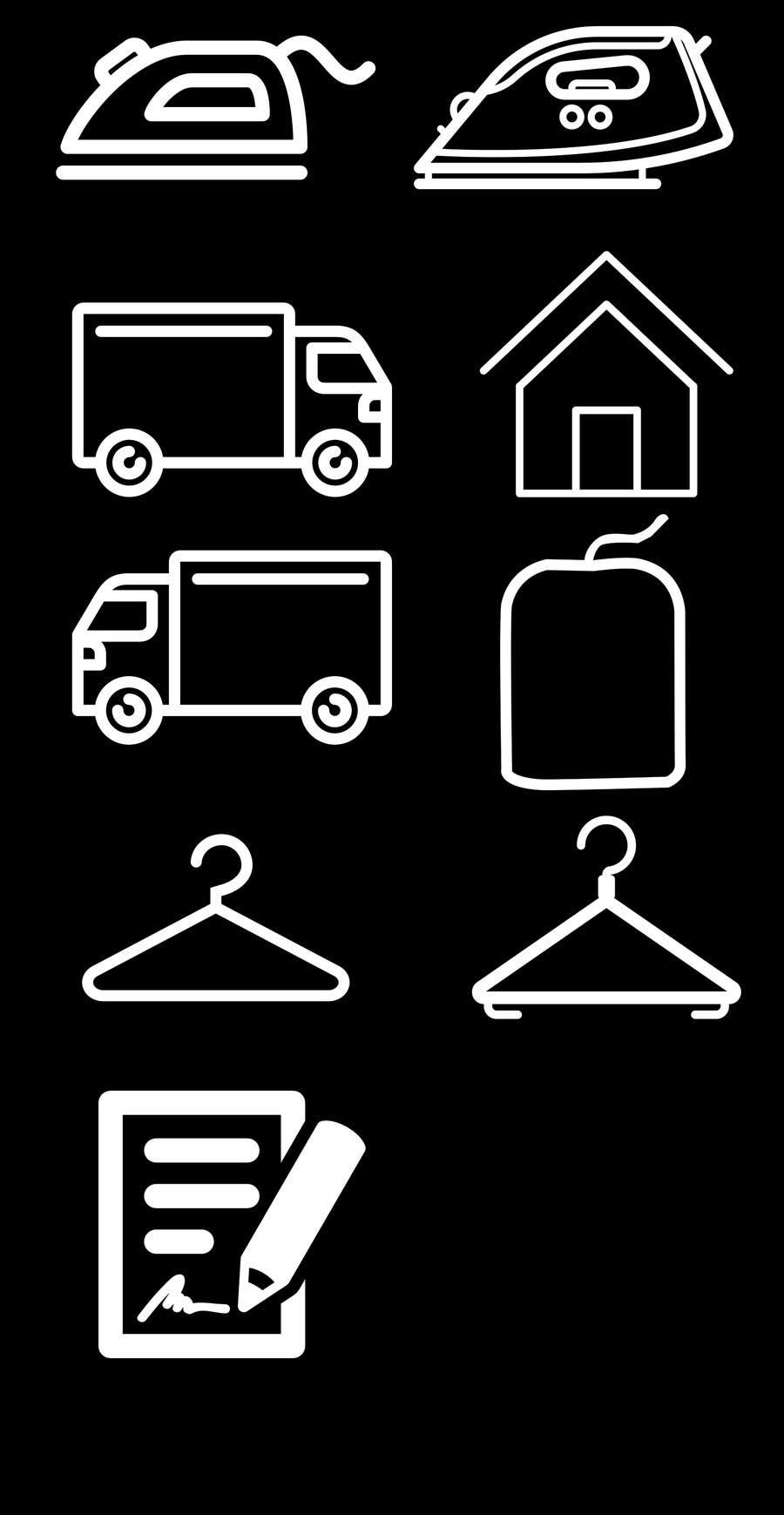 Proposition n°7 du concours Design some Icons