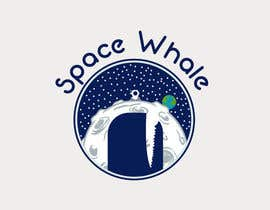nº 82 pour Logo for a clothing line with space, science and natural history inspirations. par alfonsoverlezza