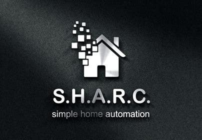 #61 for Logo/Branding for a Home Automation Startup by Kamrulhasan98k
