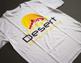 Nro 45 kilpailuun Desert Damp Proofing logo käyttäjältä skdesign421