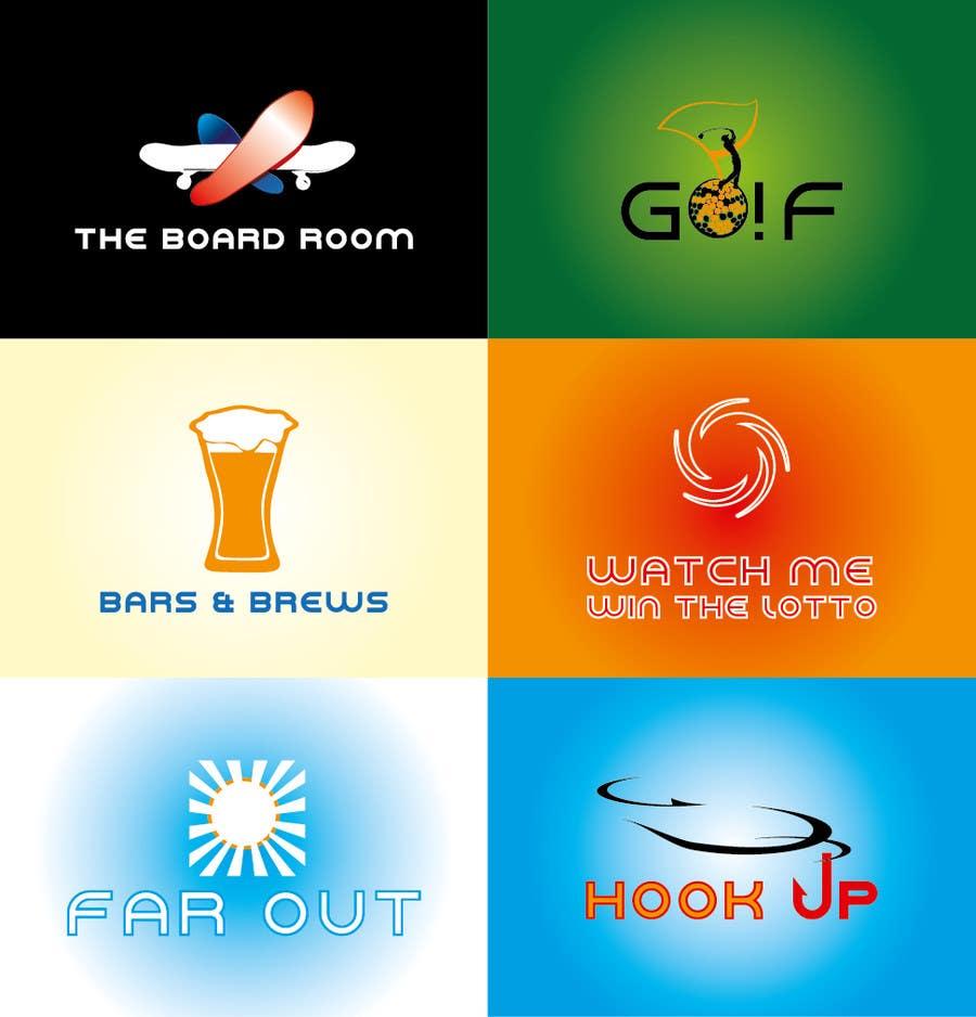 Kilpailutyö #                                        70                                      kilpailussa                                         Design Logos