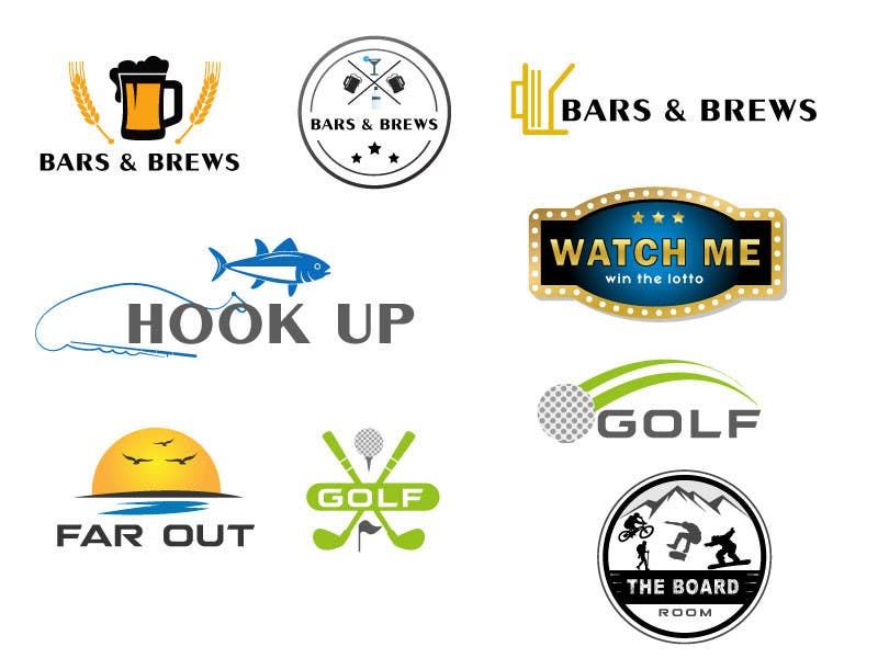 Proposition n°73 du concours Design Logos