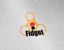 #25 for Design a Logo: iFidget (Fidget Spinners) by dipubonno01