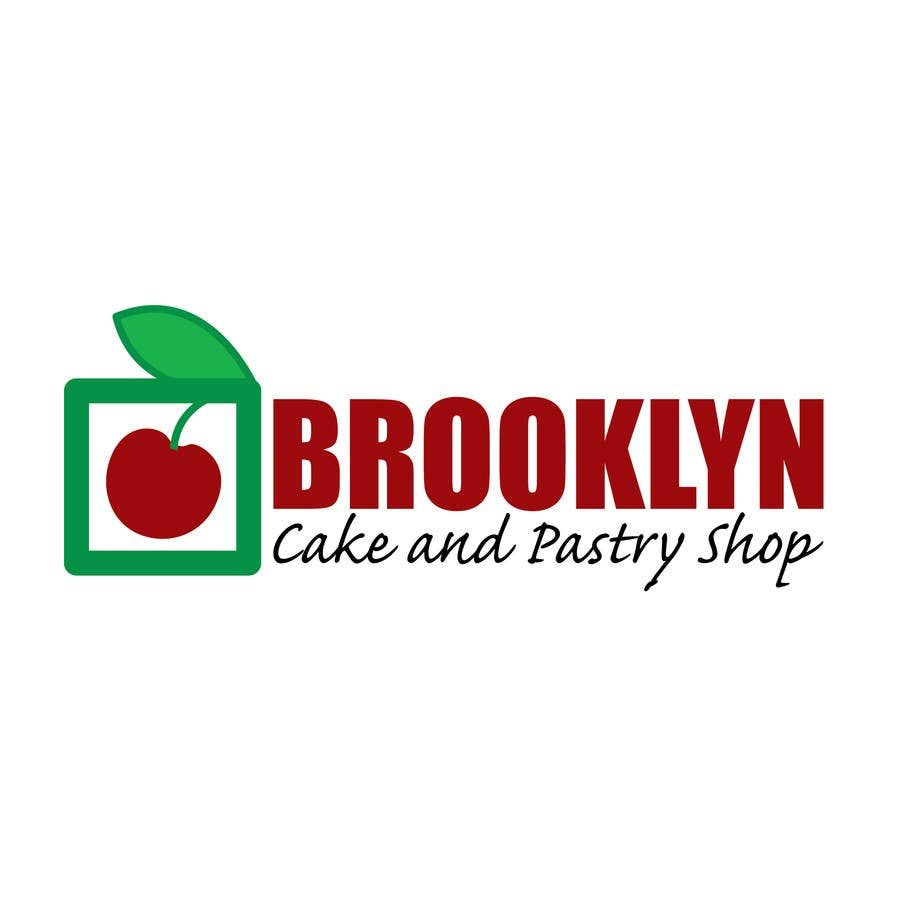 Proposition n°124 du concours Design a Logo for Cake and Pastry Shop