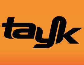 nº 195 pour EXCITING Letter based logo .....TAYK par ani8511