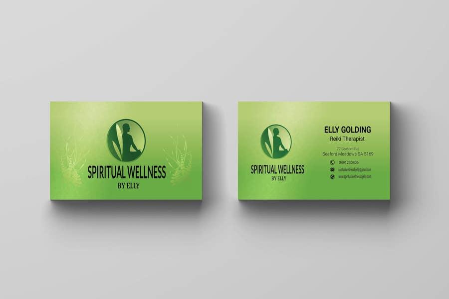 Kilpailutyö #                                        53                                      kilpailussa                                         Design a Logo/business Card