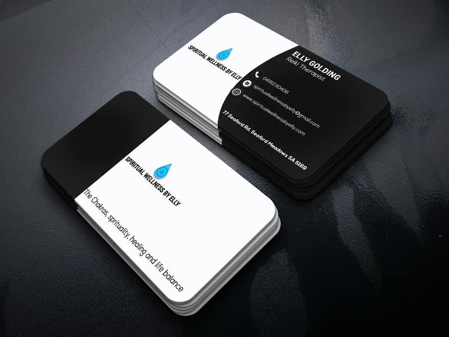 Proposition n°32 du concours Design a Logo/business Card